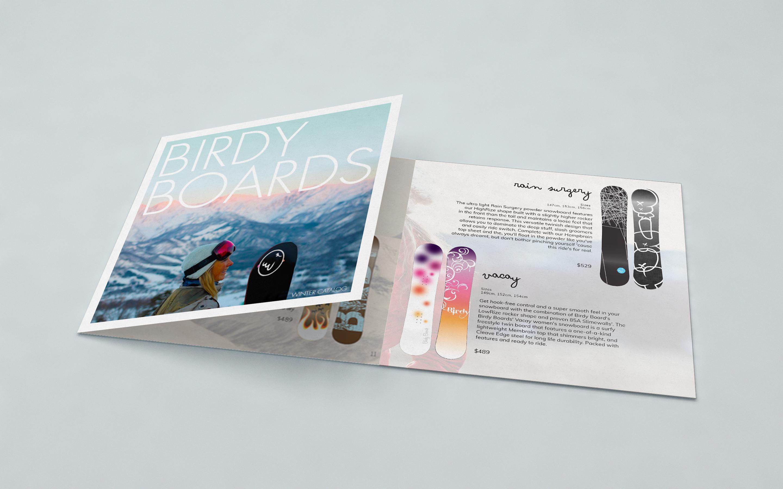 Birdyboards